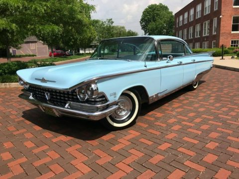 1959 Buick Electra zu verkaufen
