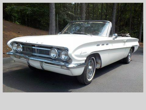 1962 Buick Special Convertible zu verkaufen