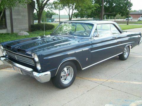 1965 Mercury Comet Cyclone zu verkaufen