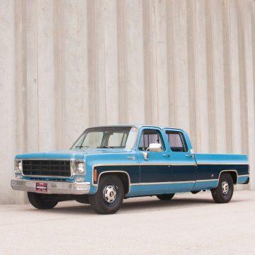1977 Chevrolet C20 zu verkaufen