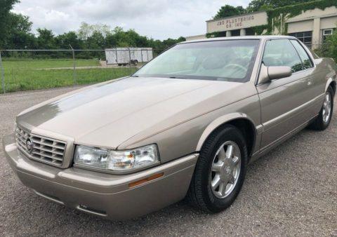 2001 Cadillac Eldorado zu verkaufen