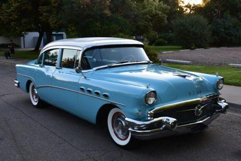 1956 Buick Roadmaster zu verkaufen