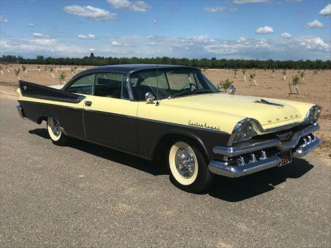 1957 Dodge Custom Royal zu verkaufen