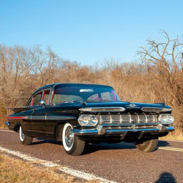 1959 Chevrolet Impala zu verkaufen