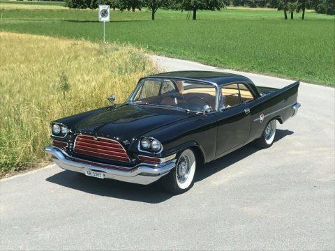 1959 Chrysler 300E zu verkaufen