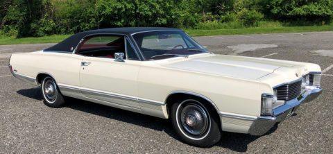 1968 Mercury Grand Marquis zu verkaufen