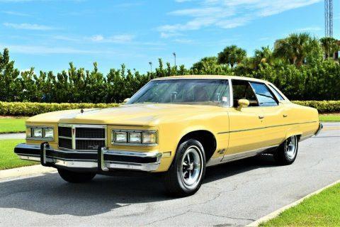 1975 Pontiac Grandville zu verkaufen