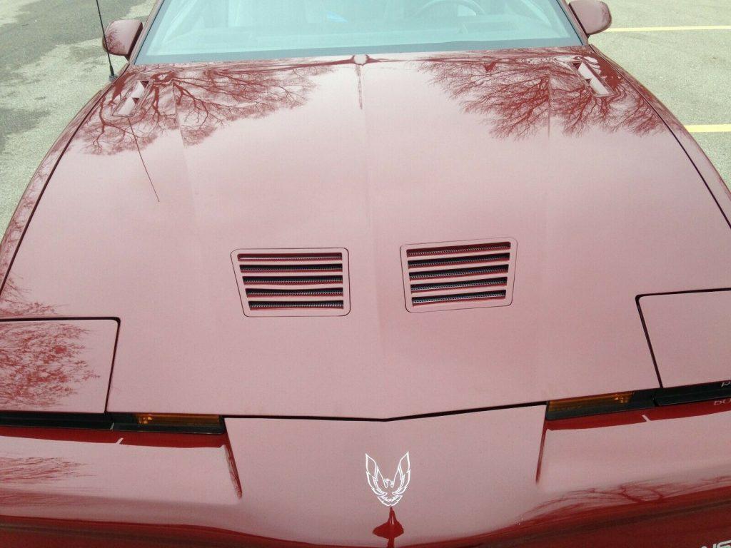 1985 Pontiac Trans Am