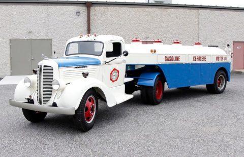 1938 Dodge RE31 zu verkaufen
