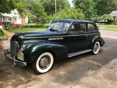 1940 Buick Model 48 zu verkaufen