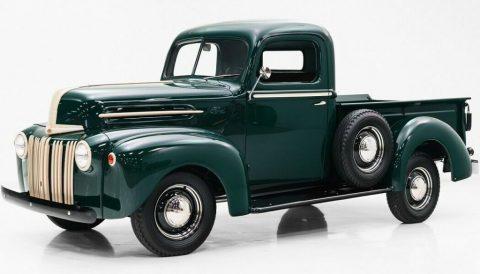 1947 Ford F-100 zu verkaufen