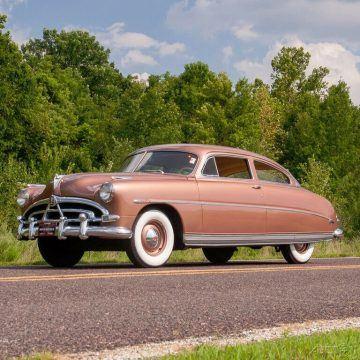 1952 Hudson Wasp Club Coupe zu verkaufen