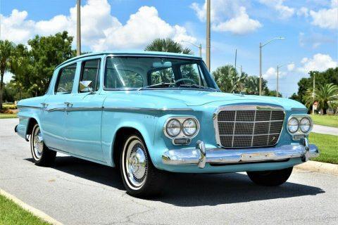 1962 Studebaker Lark VIII zu verkaufen