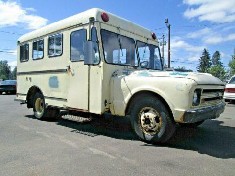 1967 Chevrolet C35 zu verkaufen