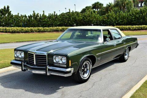 1974 Pontiac Catalina zu verkaufen