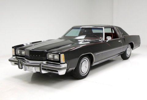 1975 Oldsmobile Toronado zu verkaufen