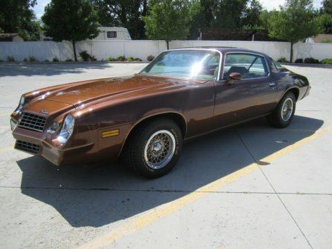 1979 Chevrolet Camaro zu verkaufen