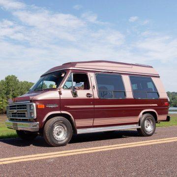 1989 Chevrolet G20 zu verkaufen
