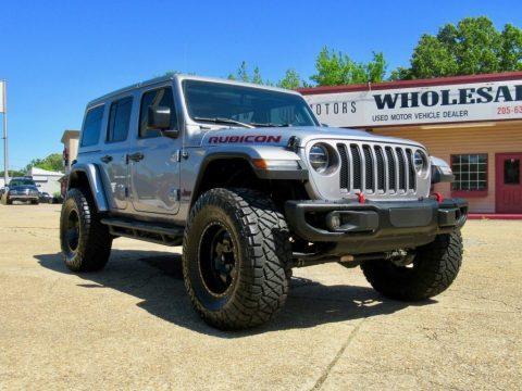 2018 Jeep Wrangler zu verkaufen