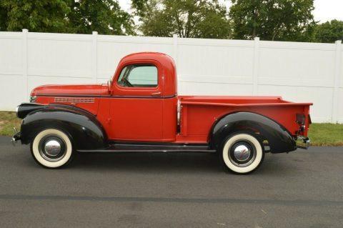 1941 Chevrolet Step Side zu verkaufen