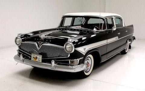 1957 Hudson Hornet zu verkaufen