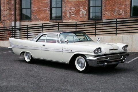 1958 DeSoto Fireflite zu verkaufen