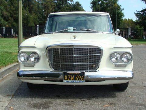 1962 Studebaker Lark zu verkaufen