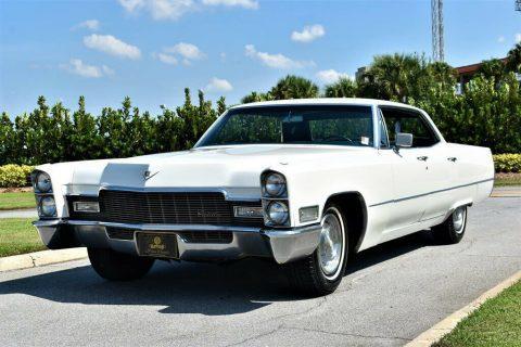 1968 Cadillac Calais zu verkaufen