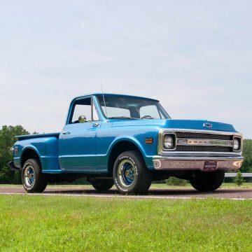 1970 Chevrolet C-10 zu verkaufen