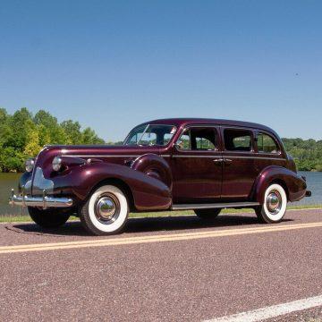 1939 Buick Limited zu verkaufen
