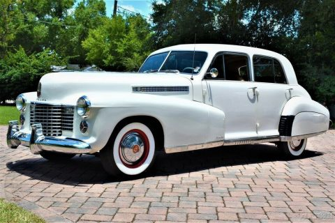 1941 Cadillac Fleetwood Series 60 zu verkaufen