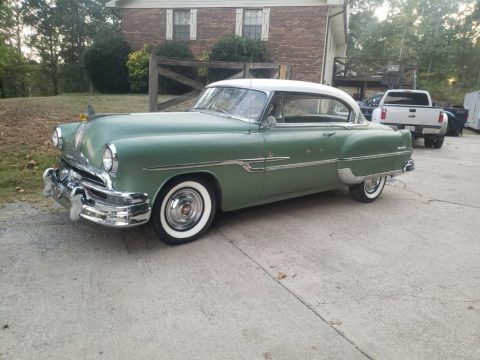 1953 Pontiac Chieftain zu verkaufen