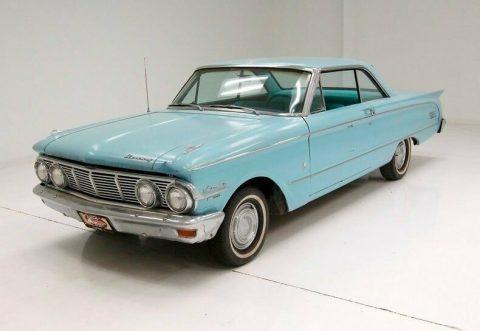 1963 Mercury Comet zu verkaufen