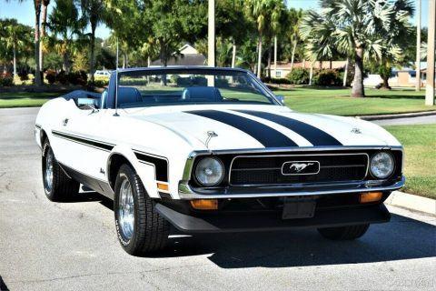 1971 Ford Mustang Convertible zu verkaufen