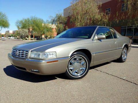 2002 Cadillac Eldorado zu verkaufen