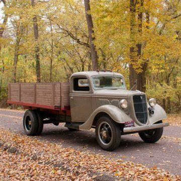 1935 Ford Model 51 zu verkaufen