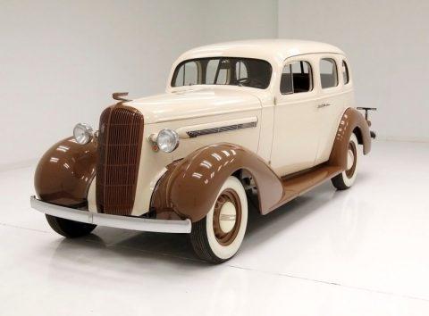 1936 Buick Special zu verkaufen