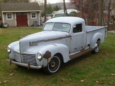 1940 Hudson Pickup zu verkaufen