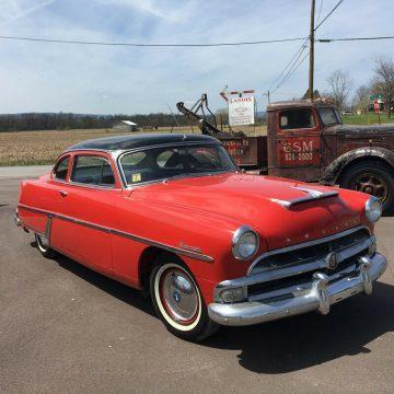 1954 Hudson Hornet zu verkaufen