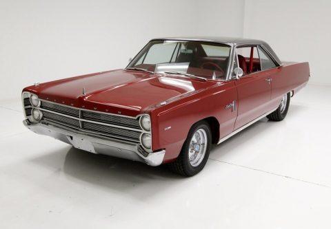 1967 Plymouth Sport Fury zu verkaufen