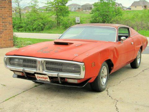 1971 Dodge Charger zu verkaufen
