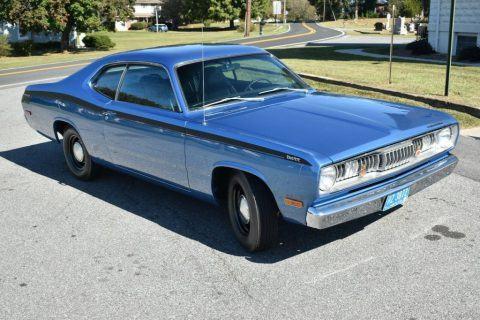 1972 Plymouth Duster zu verkaufen