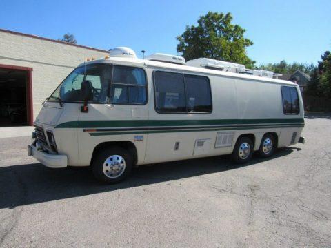 1978 GMC Motorhome zu verkaufen