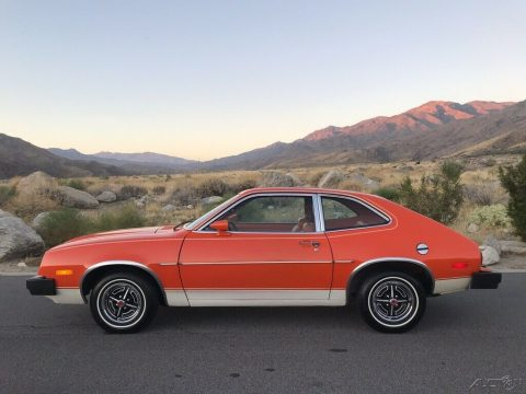 1979 Mercury Bobcat zu verkaufen