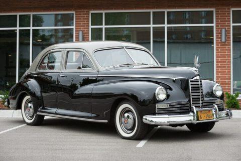 1946 Packard Clipper zu verkaufen