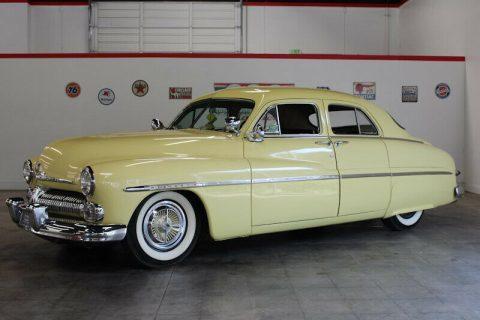 1950 Mercury Sedan zu verkaufen