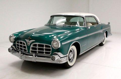 1955 Imperial Newport zu verkaufen