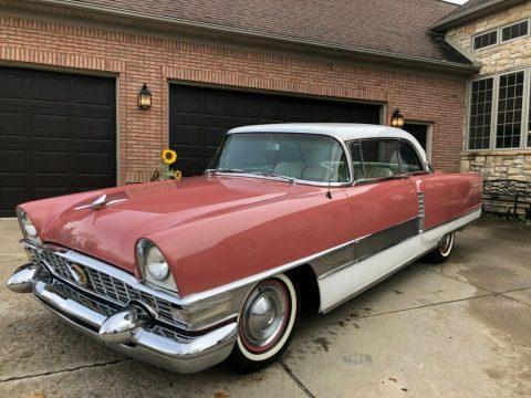 1955 Packard 400 zu verkaufen