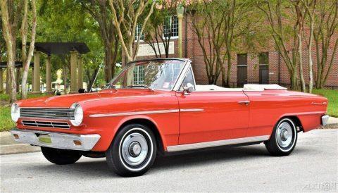 1964 AMC Rambler Convertible zu verkaufen