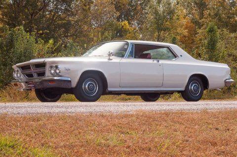 1964 Chrysler 300K zu verkaufen
